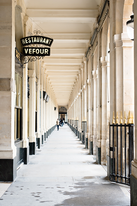 Ten amazing new places I discovered in Paris