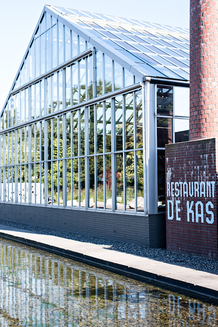 My 5 new favorite places in Amsterdam - Restaurant de Kas