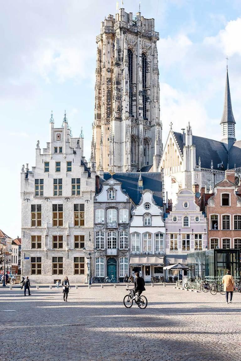 11 Great Things to Do in Mechelen, Belgium | Urban Pixxels