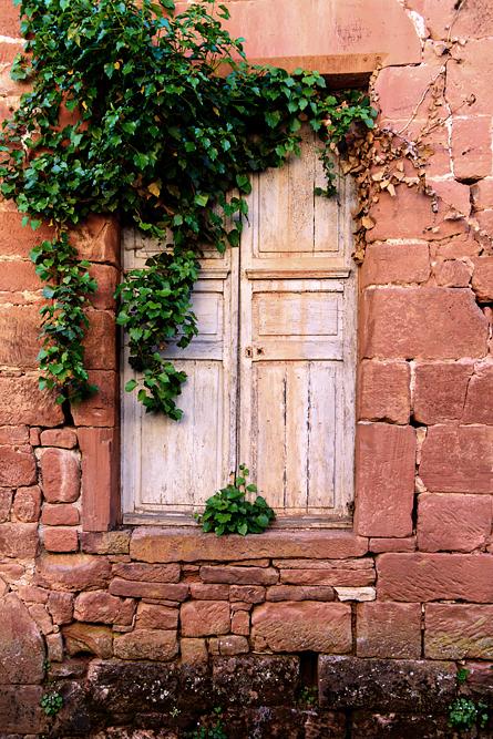 The most beautiful villages in Corrèze (France) - Collonges-la-Rouge
