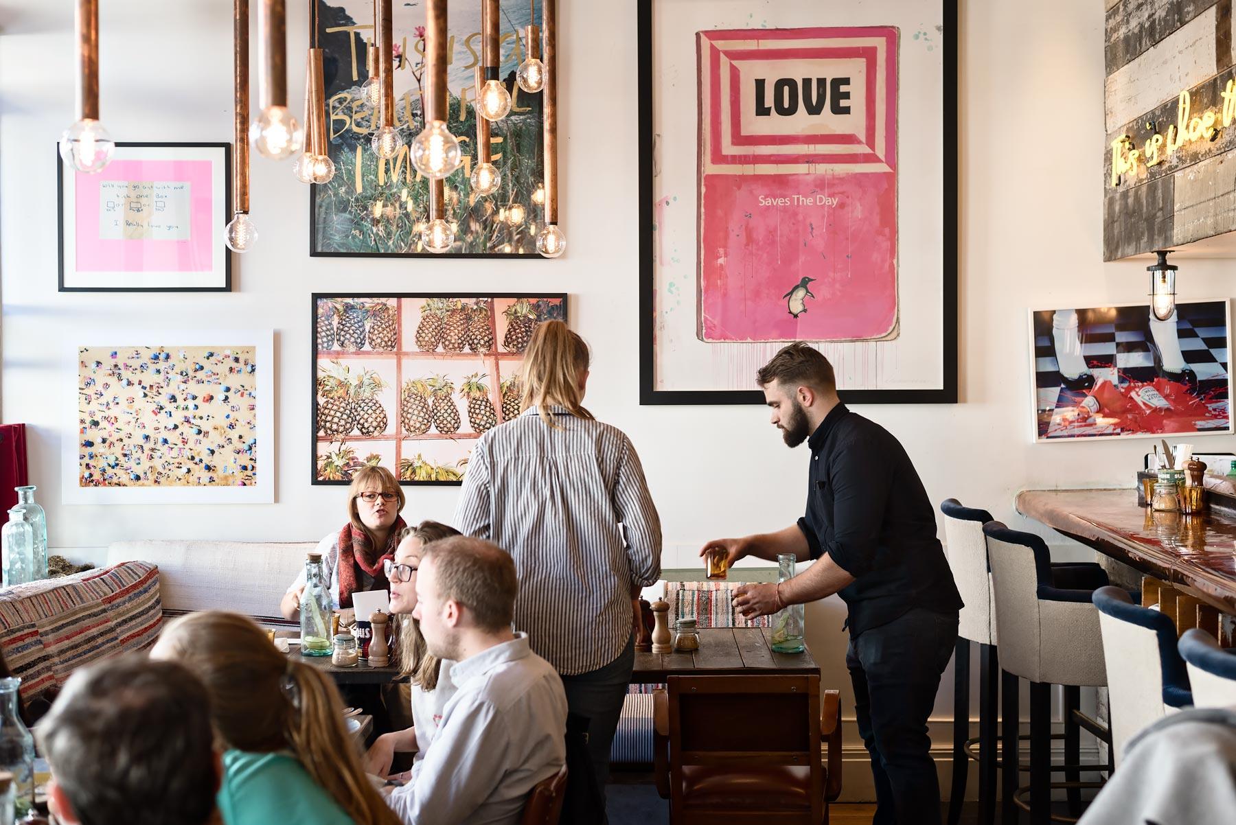 Cambridge Street Kitchen Review