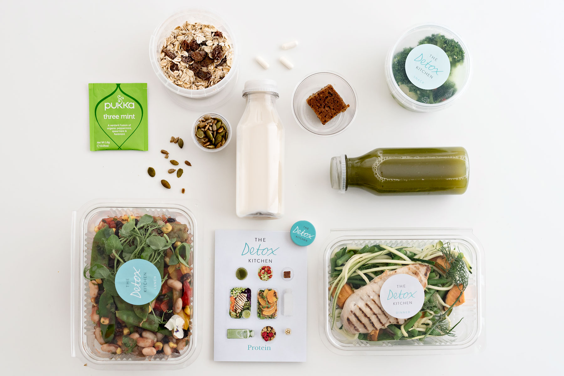 Healthy Urban Kitchen Review