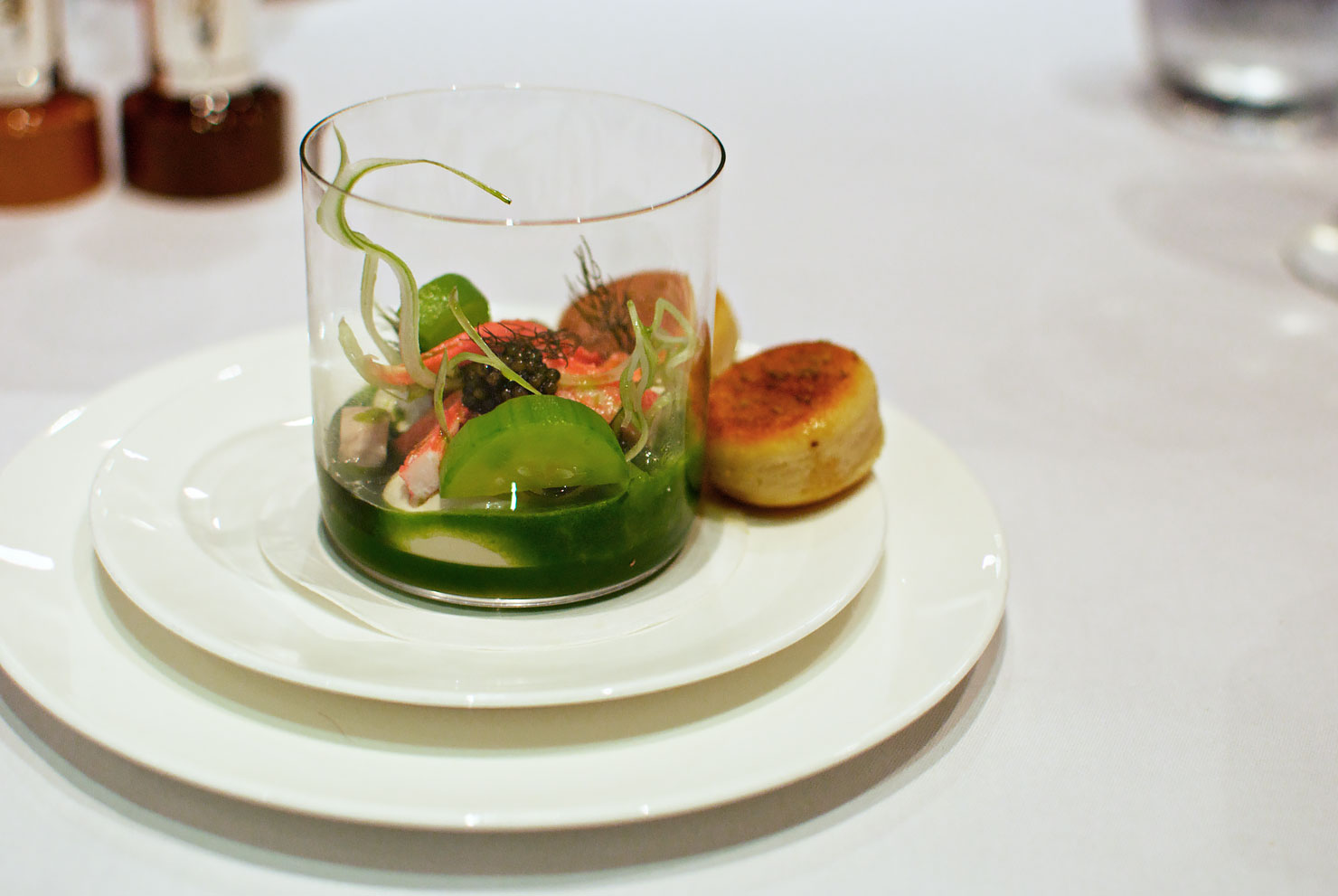 Review The Square Restaurant In London Urban Pixxels