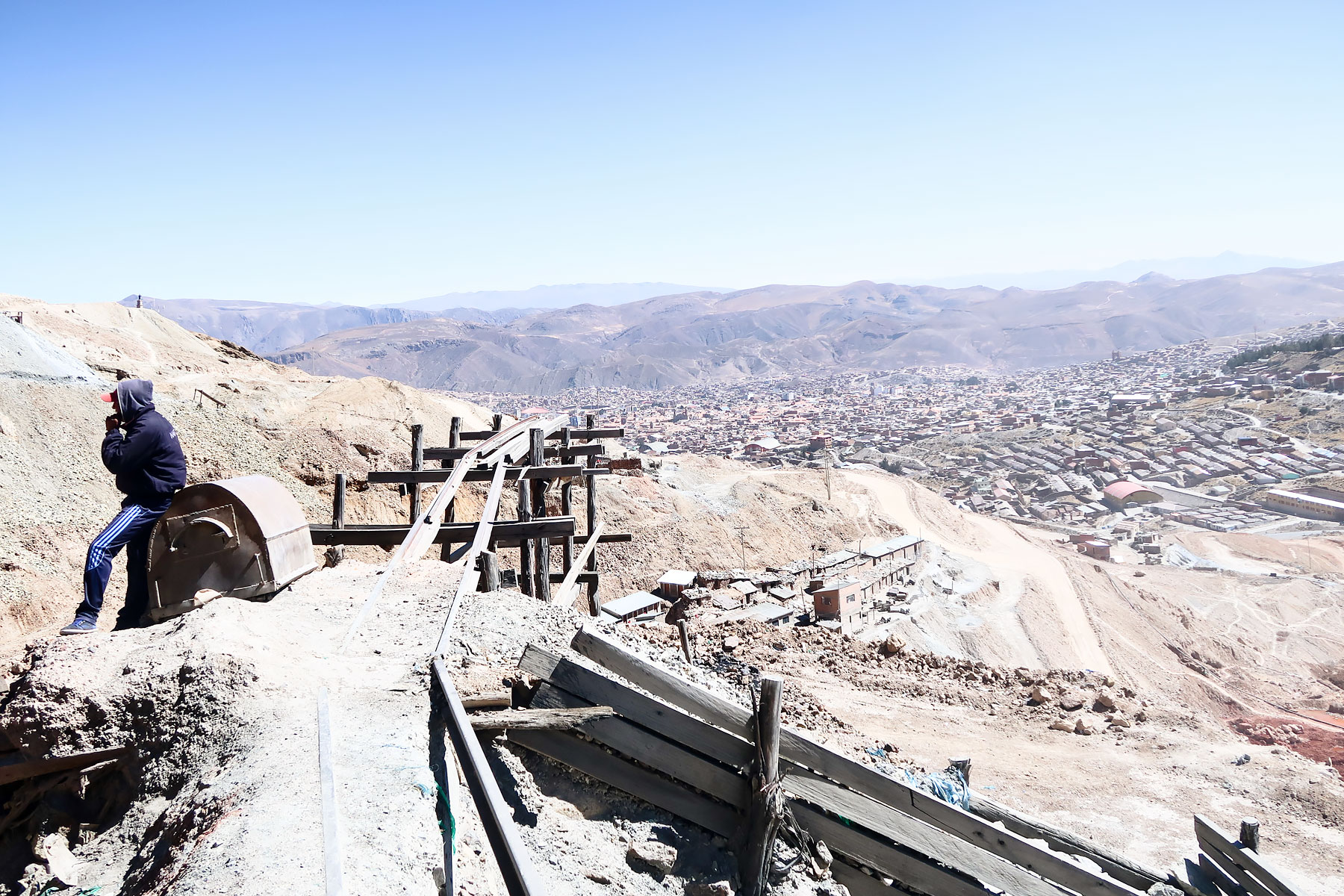Should You Visit The Silver Mines Of Potosi In Bolivia