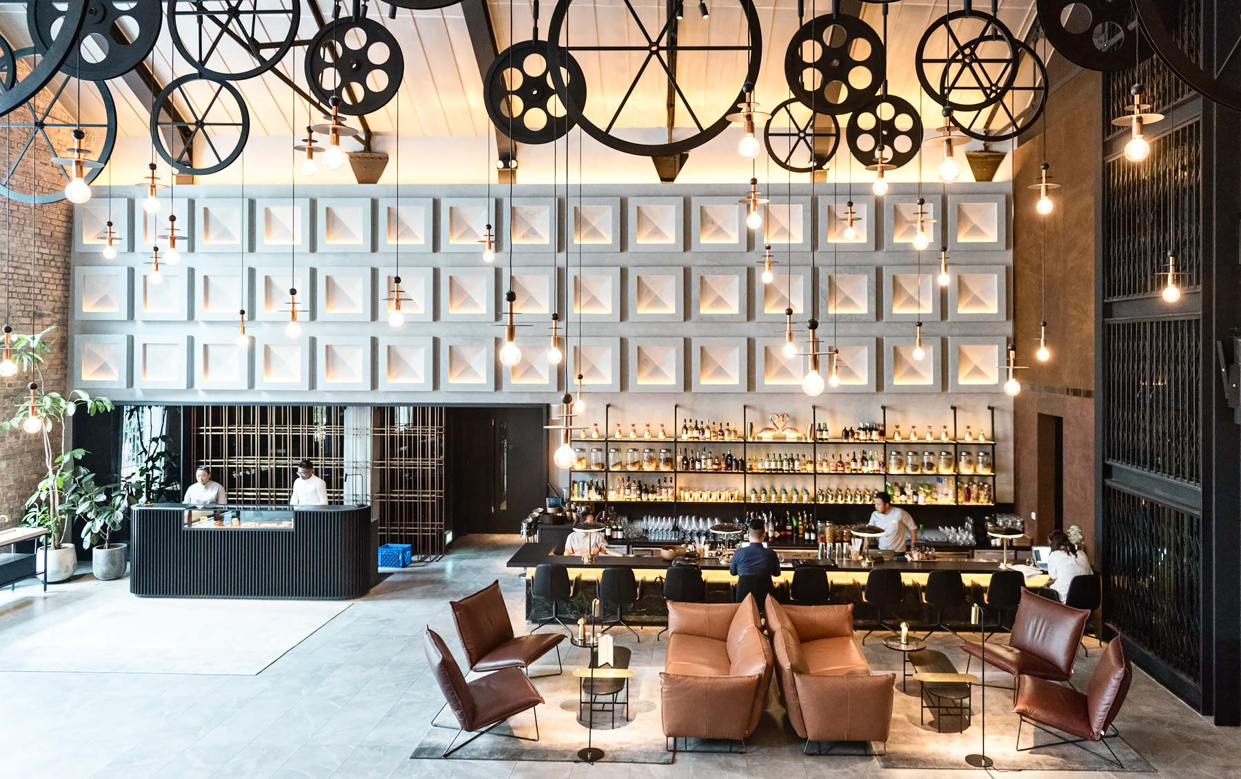 Grand The Warehouse Hotel In Singapore: A Beautiful Boutique Hotel With An  Industrial Chic Atmosphere