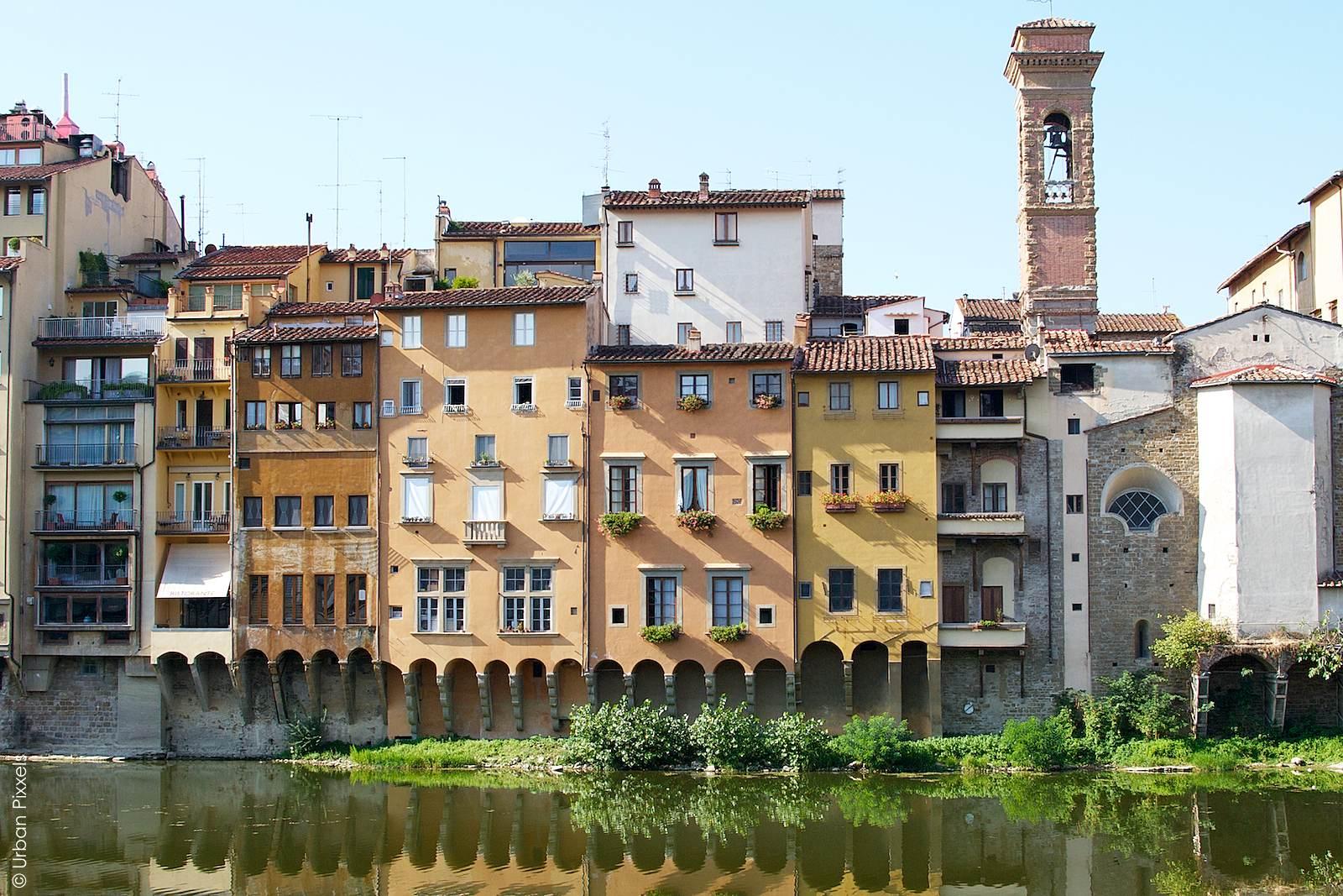 Living La Dolce Vita In Italy Urban Pixxels
