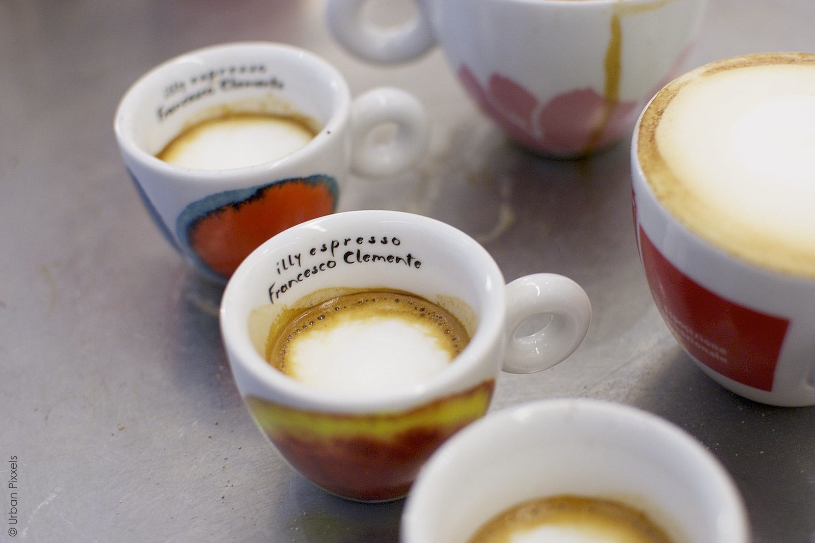 Mastering The Art Of The Perfect Coffee With Illy Urban Pixxels