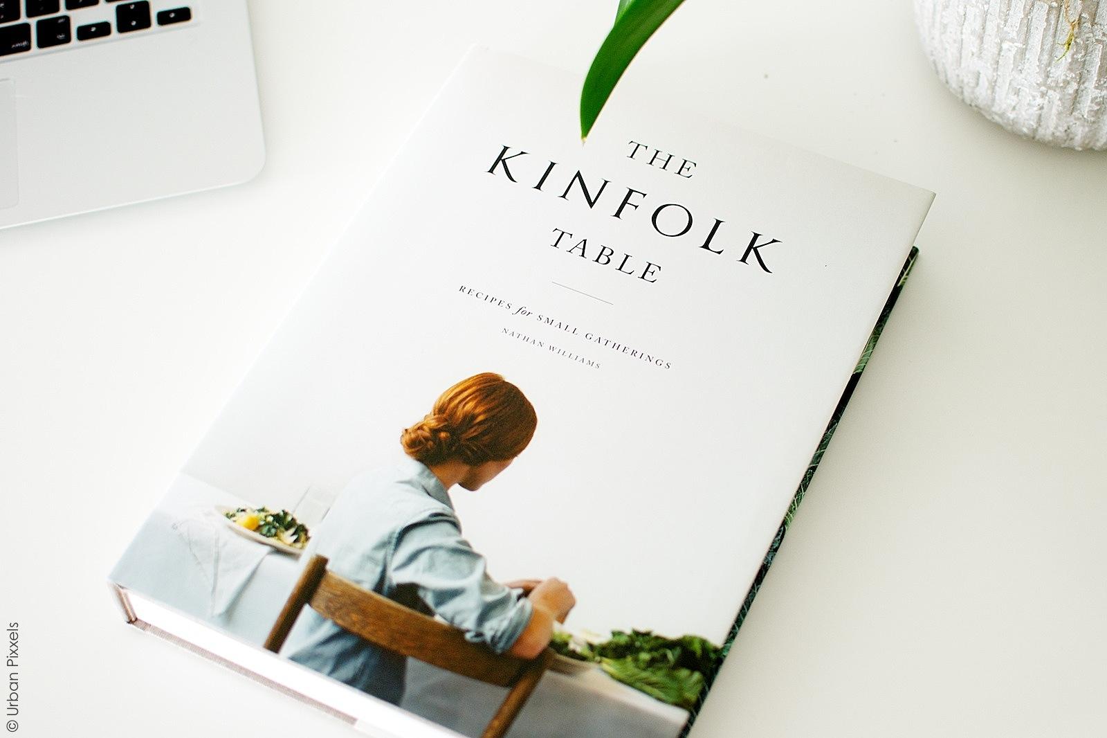 The Kinfolk Table Urban Pixxels