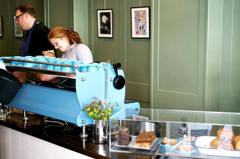 Workshop Coffee Londons Best Coffee Urban Pixxels