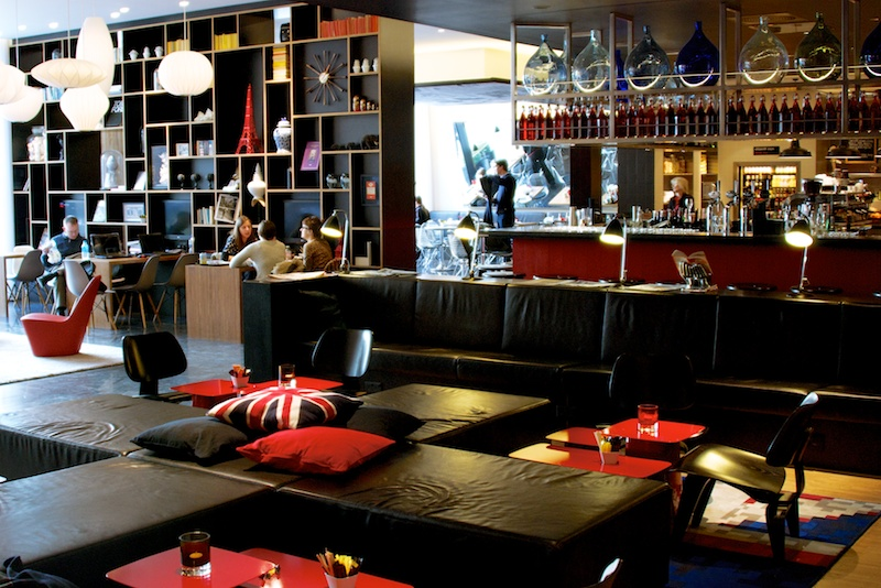 Citizenm London Bankside Urban Pixxels